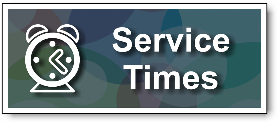 Service Times Icon